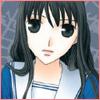 Les personnages prédéfinis du manga Saki
